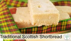 Light, buttery and flaky and oh, soo good! Try this Traditional Scottish Shortbread cookies recipe today! The HomesteadingHippy