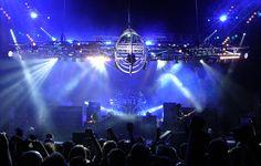 Motörhead, Hartwall Arena, Helsinki, Finland, 6.12.2015. Photo: Olli Koikkalainen