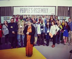 People's Assembly – Verdict: Monsanto and Poison Cartel guilty of crimes against the planet and humanity