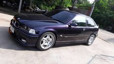 Bmw E36 Compact, Techno, Ford, Vehicles, Cars, Motorbikes, Firefighters, Houses, Car