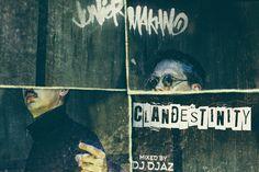"#B2HH #NewMusic @JuniorMakhno + @Effiscienz Release New Album Junior Makhno - ""Clandestinity"" http://bound2hiphop.com/albums/junior-makhno-clandestinity/"