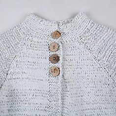 Anxinke Little Girls Button Down Knitted Sweaters Cardigan Coats, Kids Dress Clothes, Dresses Kids Girl, Girl Outfits, Fall Sweaters, Girls Sweaters, Baby Girl Winter, Knit Cardigan, Tops, Amazon Fr