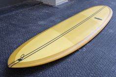 Pinwheel by Almond Surfboards