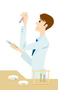 製薬開発技術者・研究者