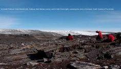 #Marte Scoperti fossili di 3,7 miliardi di anni fa: la vita prosperava sulla giovane Terra: ...Appoggia una rapida comparsa della vita…