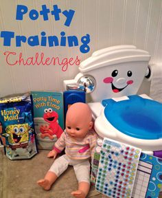 Our potty training challenges - how I decided she wasn't ready yet! Elmo Books, Potty Training Boys, Training Tips, Kids Potty, Grey Nursery Boy, Kids Corner, Best Mom, Toddler Activities, Kids Playing