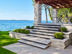 Contemporary chic | Landscaping Products Supplier | Techo-Bloc