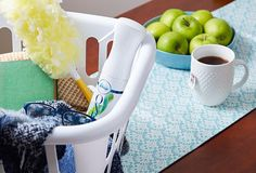 5 Easy Habits for a Clean Home