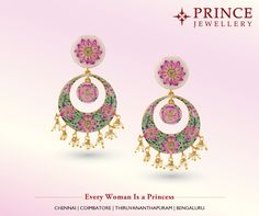 Stay in trend and add these stylish earrings from Prince Jewellery to your Style collections. Silver Ornaments, Every Woman, Your Style, Crochet Earrings, Prince, Collections, Drop Earrings, Jewellery, Stylish