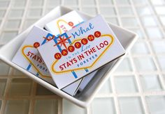 Gag gift fart matchboxes for hilarious stocking stuffers -- Lucky Lites