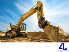 #GrupoAlsa En Grupo ALSA, realizamos proyectos de pavimentación. LA MEJOR CONSTRUCTORA DE VERACRUZ. Elaboramos mezclas mediante la dosificación adecuada de materiales y la incorporación de cementos asfálticos, ya que contamos con dos plantas trituradoras y una de asfalto. Esto nos permite ser más competitivos en la industria de la construcción y realizar múltiples proyectos de pavimentación. www.grupoalsa.com.mx