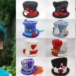 How To Crochet Fabulous Top Hats
