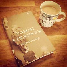 "Tommi Kinnusen ""Neljäntienristeys"""