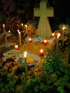 fotos de ofrendas de día de muertos