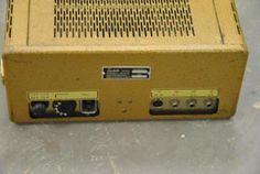 Echolette M40 Vollröhrenverstärker, Tube Amp in Bayern - Niederalteich | Musikinstrumente und Zubehör gebraucht kaufen | eBay Kleinanzeigen