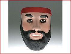 Tropenmuseum - masker
