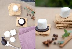 Spiced S'mores Kits