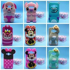 For Samsung Galaxy Core Prime Prevail LTE G360 G3606 Cartoon Disney Silicon Case