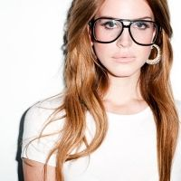 Lana Del Rey, funny enough I think this is my natural hair color... so I'm not even sure if I need to color my hair.