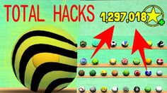 Come avere Stelle infinite per acquistare Bombe e Cuori illimitati nel gioco Tigerball per android. Trucchi per sbloccare tutte le palle di Tigerball.