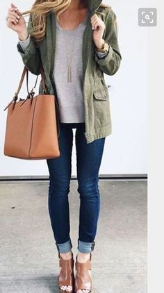 15 best casual fall outfits for women - informal dresses Fashion 2017, Look Fashion, Winter Fashion, Fashion Outfits, Fashion Trends, Fashion Clothes, Teen Fashion, Fashion Ideas, Casual Fall Fashion
