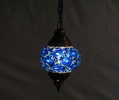 Blue mosaic hanging lamp glass candle holder electric lan... http://www.amazon.com/dp/B01GJZHUXO/ref=cm_sw_r_pi_dp_lKyuxb1S6T2J4