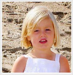 Princess Alexia of The Netherlands