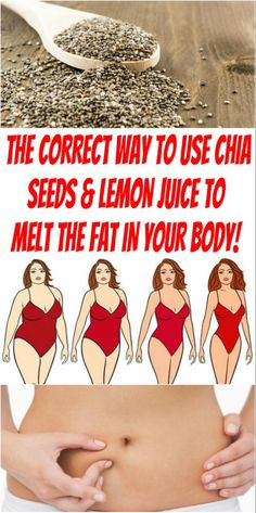 Healthy recipes for weight loss dessert chia seeds 37 ideas Detox Cleanse For Weight Loss, Full Body Detox, Body Cleanse, Loose Weight, How To Lose Weight Fast, Losing Weight, Chia Seed Diet, Chia Seed Smoothie, Chia Recipe