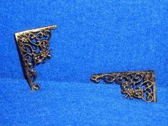 Falcon Miniatures A4435: 2 Wandhalter