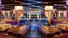 Inside the Wynn Las Vegas