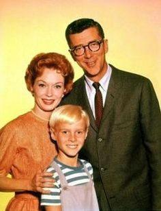 Dennis the Menace.....Fun to watch. each week what he could get away with