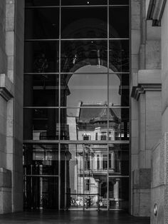Photograph Structure, reflection and pattern by Kasia Haldas on 500px