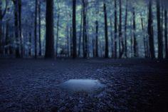 Lonely Puddle Premade Background by KarahRobinson-Art on DeviantArt