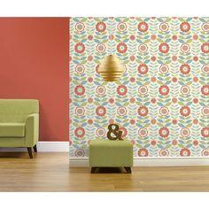 http://www.wilko.com/all-wallpaper/arthouse-flower-power-coral-and-teal-wallpaper/invt/0345467