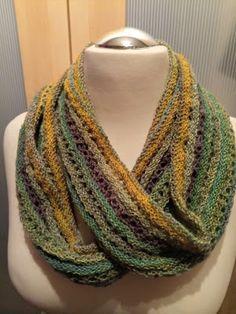 Die 8 Besten Bilder Von Möbiusschal Hand Crafts Knitting Patterns