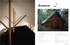 JA+U: Preview, JA93 Spring 2014 – Kazuo Shinohara - realy good, modest aproach to architecture