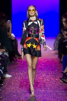 Paris Moda Haftası: Elie Saab - Fotoğraf 1 - InStyle Türkiye