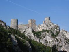 Golubac Grad, Serbia (subchapter 23)