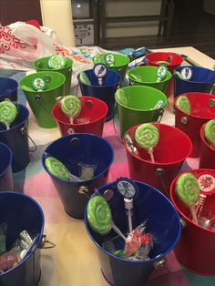 Pj Mask party favors