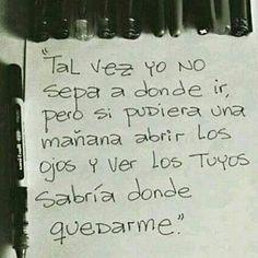 """889 Me gusta, 8 comentarios - @poemasconescritos en Instagram: """"@poemasconescritos . . . . #frases#love#amor#vida#poemas#novia#poesia#tbt#quote#verso#novia#novio…"""""""