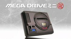 AtGames Confirms It's Making The Mega Drive Mini, Then Deletes Tweet - Nintendo Life