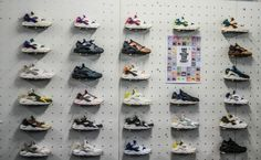 This Massive Collection of Nike Air Huaraches Will Blow You Away | Complex UK