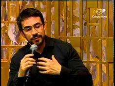 http://direcaoespiritual.blogspot.com.br/ Programa de 24/Setembro/2014. Neste vídeo Padre Fábio de Melo atende a uma pessoa que pergunta sobre a escuta aos s...