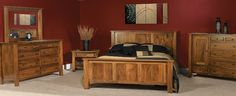 Furnish your home with Handcrafted Amish Furniture is now easier with all styles available. :-  #Amish_Furniture_Outlet #Wooden_Bedroom_Furniture #Bedroom_Furniture_Sale