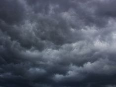 Wet Weather, Severe Weather, Flood Watch, Rip Current, Freezing Rain, Rain And Thunder, Slow Mornings, Fairfax County, Weather Alerts
