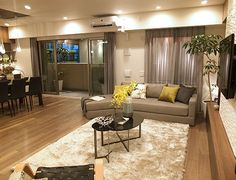 Best Interior Home Design Trends For 2020 - Interior Design Ideas Interior Trim, Best Interior, Interior Design, French Door Sizes, Home And Living, Modern Living, Living Room Furniture, Design Trends, House Design