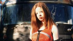 Shirley Manson Reflects on 20 Years of 'Garbage'  Garbage was one of my favorite bands in the 90's. You go Shirley Manson!