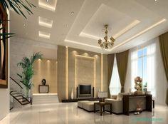 Ev dekorasyonunuza çok yakışacak en şık asma tavan modellerini bulabilirsiniz.