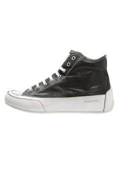 Herren Candice Cooper Sneaker high nero