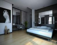 Minimalist Bedroom Decorating Ideas